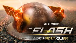 the flash season 2