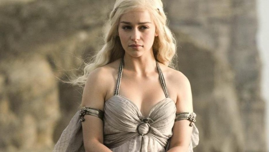 GoTs Emilia Clarke rejected 50 Shades of Grey. Heres why