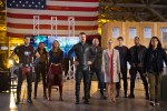 The CW renews all their DC shows for another season!