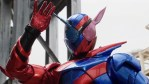 Preview released for Kamen Rider Build- Episode 16: The Armed Hero