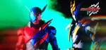 Preview released Kamen Rider Build- Episode 15: The Judgement of Kiryu Sento