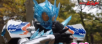 Preview released for Kamen Rider Build- Episode 17: Outbreak of the Rider Wars!