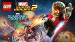 Guardians of the Galaxy Vol. 2 DLC added to LEGO Marvel Super Heroes 2