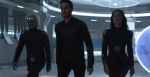 Preview released for Supergirl Season 3 Ep. 10: Legion of Superheroes