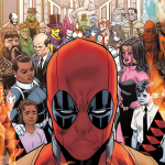 Preview: Despicable Deadpool #300