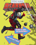 Preview: You Are Deadpool #1 (of 5)
