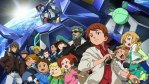 Preview: Mobile Suit Gundam Age - Collection 2 (Blu-ray)