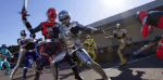 Trailer released for Uchuu Sentai Kyuranger VS Space Squad