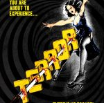 Preview: Terror (Bluray/DVD combo) - Limited Edition