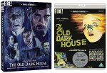 Preview: The Old Dark House (Blu-ray & DVD)