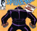 What Ever Happened To Crusher Hogan (Amazing Spider-Man #271)