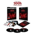 Preview- 2001: A Space Odyssey (Special Edition 4K Bluray)