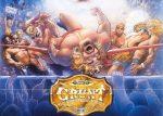 Grunt: The Wrestling Movie (1985)