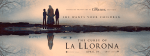 Teaser trailer released for The Curse of La Llorona