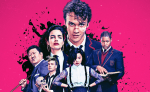 Deadly Class trailer released