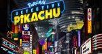 Trailer released for POKÉMON Detective Pikachu
