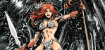 Preview- Red Sonja #25