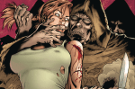 Preview- Stitched Terror #1
