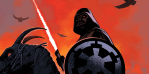 Preview- Star Wars: Vader - Dark Visions #1 (of 5)