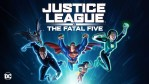 Justice League vs. The Fatal Five - trailer released