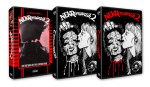 "Jorg Buttgereit's Nekromantik 2: Return of the Loving Dead on ""VHS"" in 3 LIMITED EDITIONS and MORE"