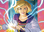 Preview: Doctor Who - The 13th Doctor #9
