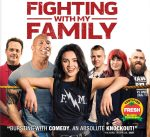 Preview- Fighting With My Family (Bluray)
