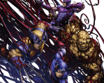Preview- Absolute Carnage: The Avengers #1
