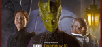 Vastra, Jenny and Strax Return in The Paternoster Gang Trailer