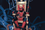 Preview- Deadpool #1