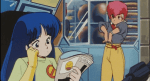Preview- Dirty Pair (Complete Blu-ray Box Limited Edition)