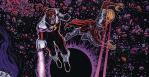Preview- Green Lantern Blackstars #1 (of 3)