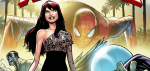 Preview- The Amazing Mary Jane #1