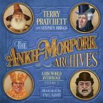 Preview- The Ankh-Morpork Archives: Volume One
