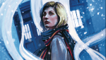 Preview- Doctor Who Holiday Special #1