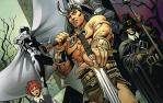 Preview- Conan: Serpent War #1 (of 4)