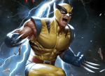 Preview: Marvel Tales- Wolverine #1