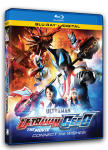 Preview- Ultraman Geed Movie: Connect the Wishes
