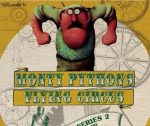 Preview- Monty Python's Flying Circus: The Complete Series 2 (Bluray)