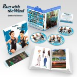 Preview- Run With the Wind (Premium Box Set Bluray)