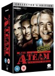 Preview- The A-Team (Collector's Edition 22 disc set on Bluray/DVD )