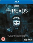 Preview- Threads (Remastered Bluray)