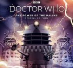Preview: Doctor Who - The Power Of The Daleks (Special Edition Bluray)