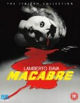 Preview- Macabre (Bluray)