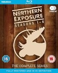 Preview: Northern Exposure - The Complete Series (DVD/Bluray)