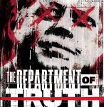 Preview- Department of Truth #1