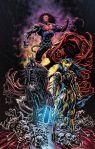 Preview- Dark Nights: Death Metal Trinity Crisis #1