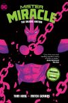 Preview- Mister Miracle: The Deluxe Edition (Hard Cover)