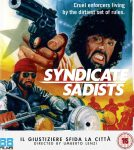 Preview- Syndicate Sadists (Bluray)