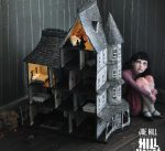Preview- The Dollhouse Family (Hard Cover)